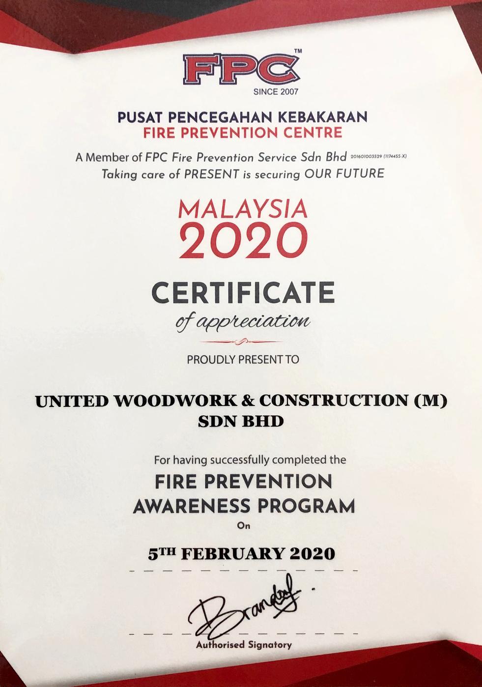 FPC - 2020